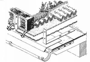 erst attika oder dach